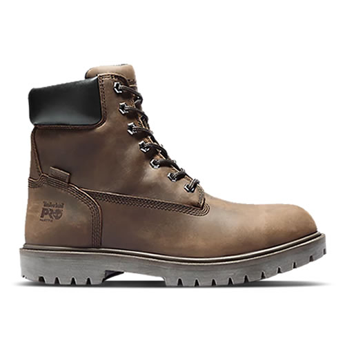 Timberland Pro Iconic Brown Safety Boots