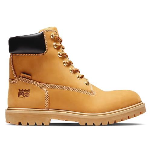 Timberland Pro Iconic Wheat Safety Boots