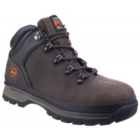 Timberland Pro SplitRock XT Brown Nubuck Safety Boots