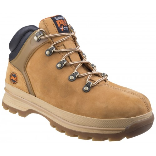 Timberland Pro SplitRock XT Honey Nubuck Safety Boots