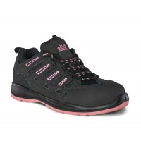 Titan Lily Ladies Ella Safety Trainers