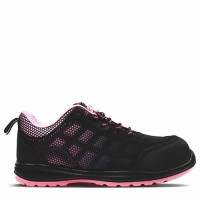 Titan Iris Ladies Ella Safety Trainers