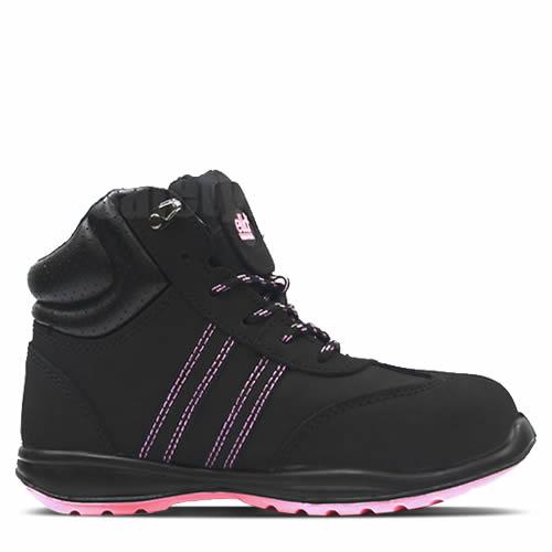 Titan Jasmine Ladies Ella Safety Boots