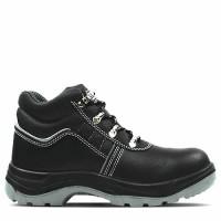 Titan Radebe Black Safety Boot