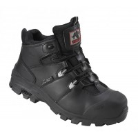 Tomcat TC3000 Metatarsal Composite Safety Boots