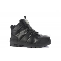 Rock Fall Rhyolite Metatarsal Safety Boots