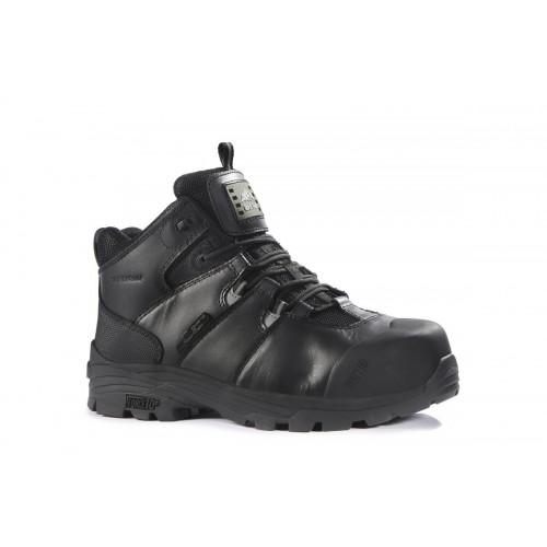 Rock Fall Rhyolite Metatarsal Safety Boots