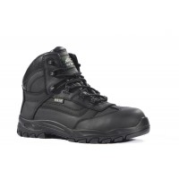 Rock Fall Dakota Metal Free Safety Boots