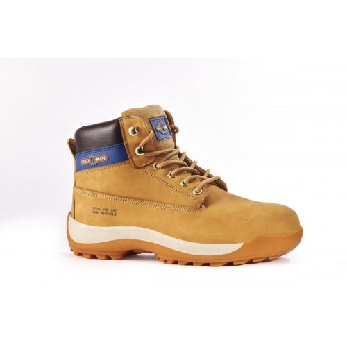ProMan Orlando Safety Boots