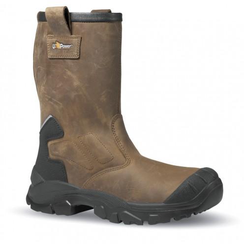 UPower Alaska UK Rigger Boots