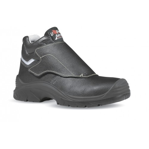 UPower Bulls Welding Safety Boots