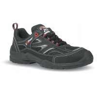 UPower Dardo Metal Free Safety Shoes
