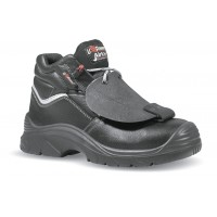 UPower Depp Safety Boots Metatarsal Protection