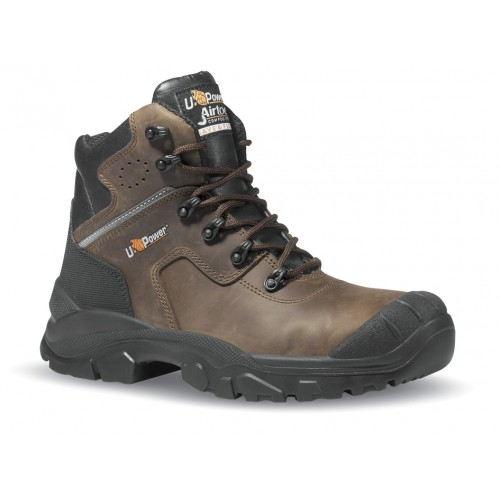 UPower Greenland UK Safety Boots Metal Free