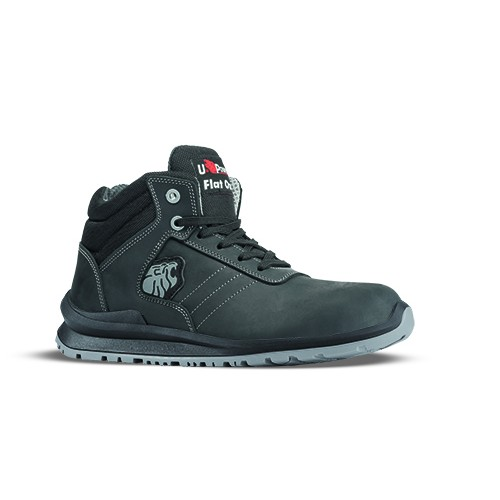 UPower Henry Safety Boots
