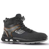 Jallatte Jalclimate SAS GORE-TEX Safety Boots Waterproof JYJY137