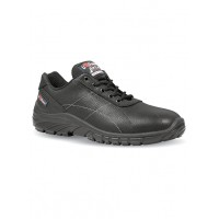 UPower Nero Grip ESD Safety Shoes Metal Free