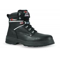 UPower Performance Safety Boots Thinsulate