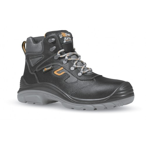 UPower Premiere Safety Boots