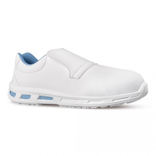 UPower Blanco Safety Trainers Metal Free
