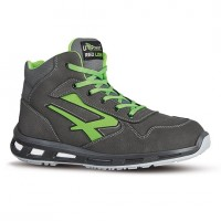 UPower Hummer ESD Safety Boots
