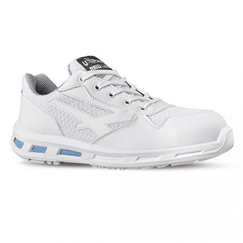 UPower June Safety Trainers Metal Free