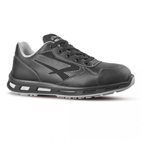 UPower Linkin ESD Safety Trainers Metal Free