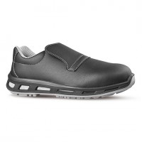 UPower Noir Safety Trainers
