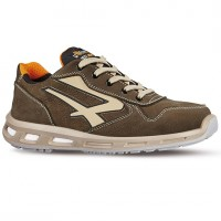 UPower Spyke Safety Trainers