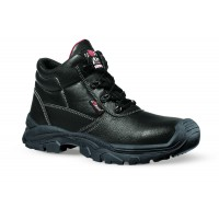 UPower Texas UK Safety Boots Metal Free