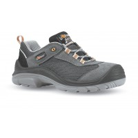 UPower Twister Metal Free Safety Shoes