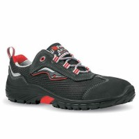 UPower Demon Grip Metal Free Safety Shoes ESD
