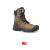 UPower Calgary UK Safety Boots Metal Free