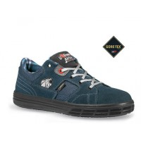 UPower Sound GORE-TEX Composite Safety Shoes