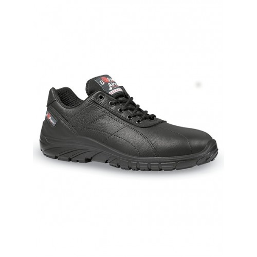 UPower Testimonial Grip Safety Shoes