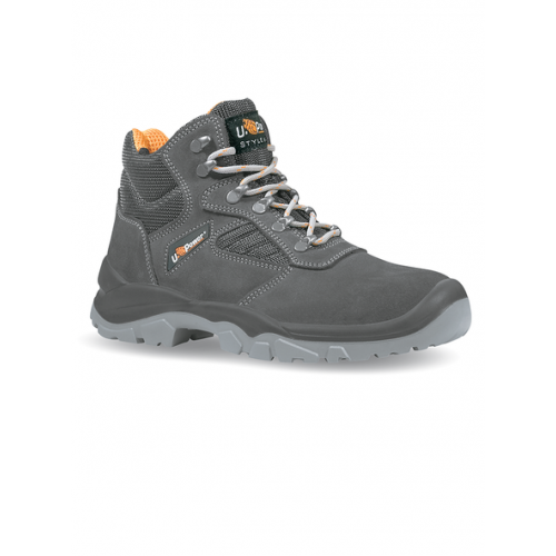 UPower Real Safety Boots