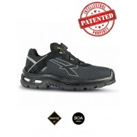 Upower Sauron GORE-TEX Waterproof Safety Trainers