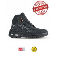 UPower Rescue ESD Safety Boots Metal Free
