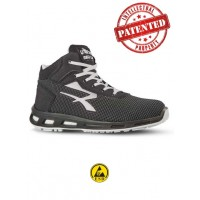 UPower Stego ESD Safety Boots