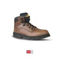 UPower Tribal Safety Boots Metal Free
