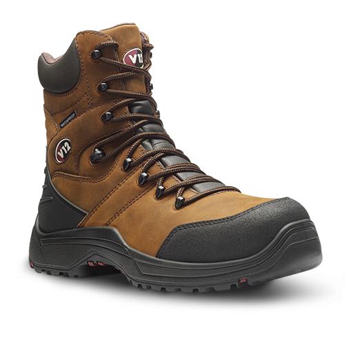 V12 V1255.01 Rocky IGS High Leg Safety Boots