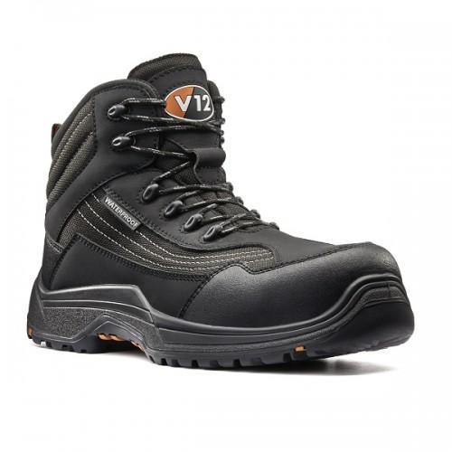 V12 V1501.01 Caiman IGS Safety Boots
