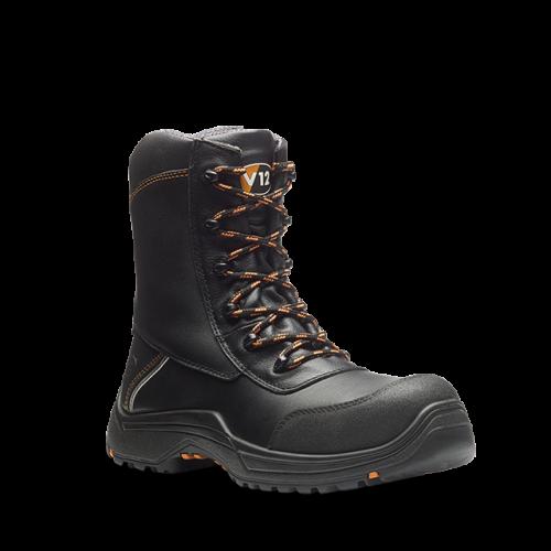 V12 E1300.01 Defiant IGS High Leg Safety Boots