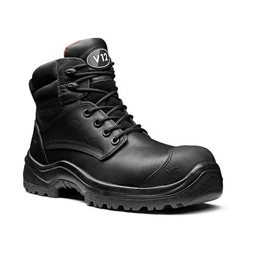 V12 V1801 Ibex STS Safety Boots