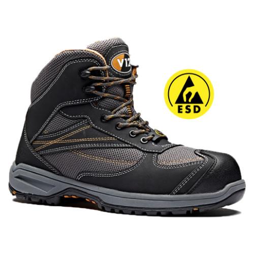 V12 V1940 Torque IGS Safety Boots
