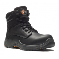 V12 VR600.01 Bison IGS Metal Free Safety Boots