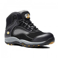 V12 VS360 Track Safety Hiker Boots