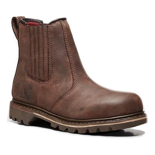 V12 V1261 Rancher Non-Safety Boots