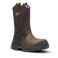 V12 V1607 Tigris IGS Safety Rigger Boots