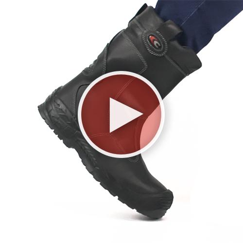 Cofra Gullveig GORE-TEX Rigger Boots